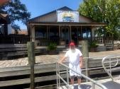 Captain Buck's Port Chef James Kohler