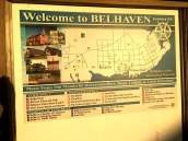 Belhaven, NC truly appreciates cruisers!