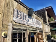 The BIG TUNA in Georgetown, SC