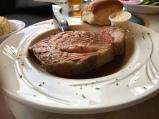 "Coinjock Marina's ""world famous"" PRIME RIB DINNER!!!"